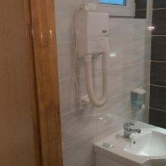 Отель TSC Pansion ванная