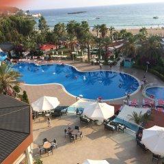 Annabella Diamond Hotel & Spa Турция, Аланья - отзывы, цены и фото номеров - забронировать отель Annabella Diamond Hotel & Spa - All Inclusive онлайн бассейн