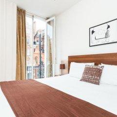 Avni Kensington Hotel 3* Улучшенный номер с 2 отдельными кроватями фото 4