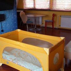 Pozitiv Hostel Студия с различными типами кроватей фото 6