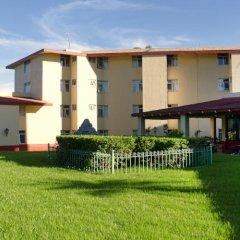 Hotel Central Parador фото 2