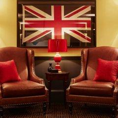 Dunhill Hotel интерьер отеля фото 2