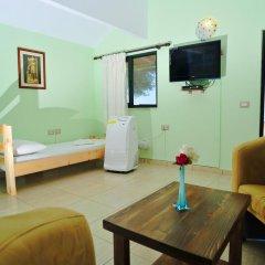 Отель Chalet Ambel комната для гостей фото 3