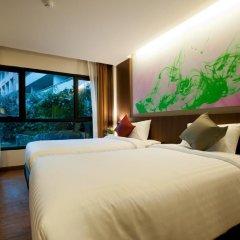 Отель 41 Suite 3* Номер Делюкс фото 3