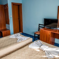 Bariakov Hotel 3* Стандартный номер фото 8