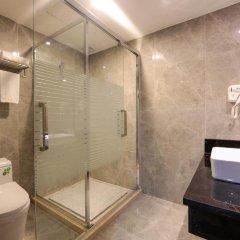 Guangzhou Hengdong Business Hotel 3* Стандартный номер с различными типами кроватей фото 3