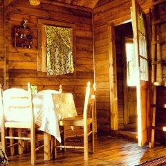 Отель Country Club Primi Faggi Санто-Стефано-ин-Аспромонте питание фото 2