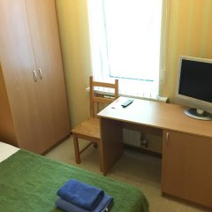 Гостиница Теремок удобства в номере