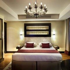 Отель Kempinski Mall Of The Emirates 5* Улучшенный номер с различными типами кроватей