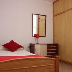 Отель Hernán Cortes Гуимар комната для гостей фото 2