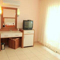 Aral Hotel Side удобства в номере фото 4