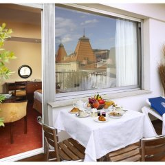 Splendid Hotel & Spa Nice 4* Номер Делюкс фото 2