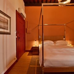 Pousada Castelo de Óbidos - Historic Hotel комната для гостей фото 2