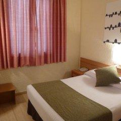 Aneto Hotel Стандартный номер с двуспальной кроватью фото 5