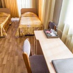 Отель Южный Урал Челябинск спа