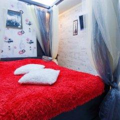 Mini Hotel Mac House Стандартный номер фото 29