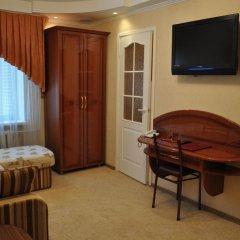 Гостиница Арт-Сити комната для гостей фото 5
