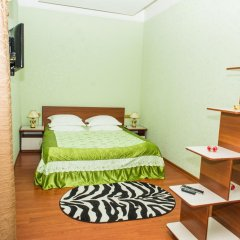 Гостиница Дионис 4* Люкс с двуспальной кроватью фото 5