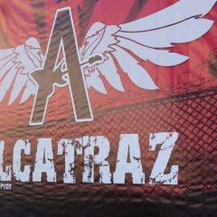 Гостиница Hostel Alkatraz в Пскове - забронировать гостиницу Hostel Alkatraz, цены и фото номеров Псков помещение для мероприятий