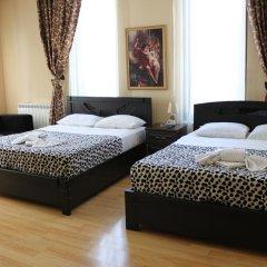 Отель Majestic Georgia 3* Полулюкс с различными типами кроватей фото 17
