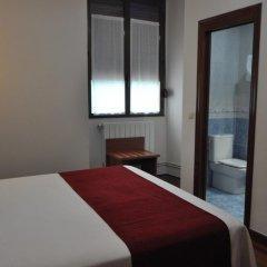 Отель Pension Alameda Испания, Сан-Себастьян - отзывы, цены и фото номеров - забронировать отель Pension Alameda онлайн комната для гостей фото 5