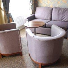 The Salisbury Hotel 4* Люкс с различными типами кроватей фото 6