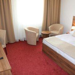 Hotel Saffron 4* Стандартный номер с различными типами кроватей фото 4