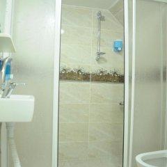 Отель Sunrise Istanbul Suites ванная