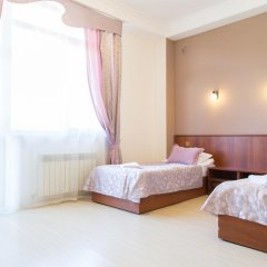 Отель Greek House Красная Поляна комната для гостей фото 3