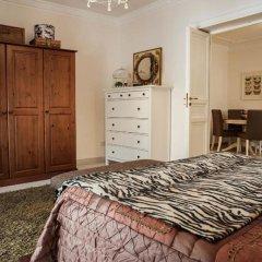 Отель Trip Rooms Италия, Палермо - отзывы, цены и фото номеров - забронировать отель Trip Rooms онлайн комната для гостей фото 5