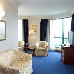 Бутик Отель Кристал Палас 4* Люкс повышенной комфортности с разными типами кроватей фото 10