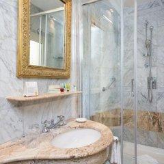 Отель Britannia 4* Номер категории Эконом с различными типами кроватей фото 10