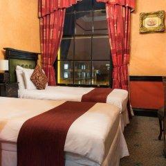 Russell Court Hotel 3* Стандартный номер с различными типами кроватей фото 11