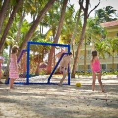 Отель Vista Sol Punta Cana Beach Resort & Spa - All Inclusive детские мероприятия фото 2