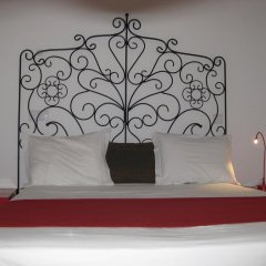 Отель Comporta Residence Алкасер-ду-Сал комната для гостей фото 5
