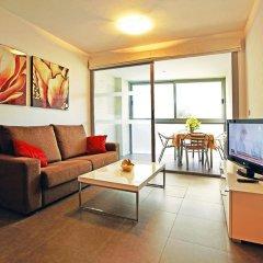 Отель Diamant Blue 3* Улучшенные апартаменты фото 6