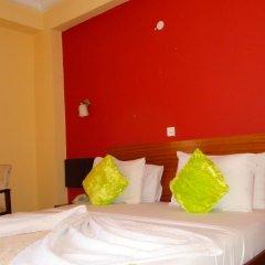 Palma Hotel 2* Стандартный номер с двуспальной кроватью фото 2