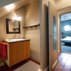 Отель Be&Be Sablon 11 Апартаменты с 2 отдельными кроватями фото 22
