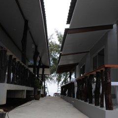 Отель Lanta Wild Beach Resort фото 6