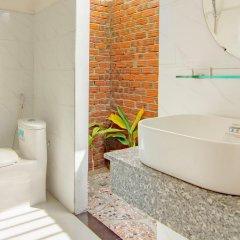 Отель Sand Dune Вьетнам, Хойан - отзывы, цены и фото номеров - забронировать отель Sand Dune онлайн ванная фото 2