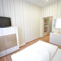 Мери Голд Отель 2* Стандартный номер с двуспальной кроватью фото 8