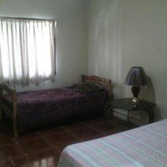 Отель Casa De Campo Гондурас, Тела - отзывы, цены и фото номеров - забронировать отель Casa De Campo онлайн комната для гостей фото 3