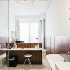 Ruby Lilly Hotel Munich 3* Номер категории Эконом с различными типами кроватей фото 5