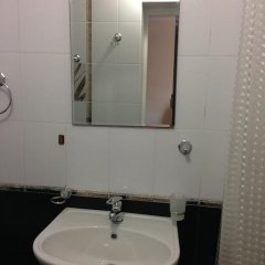 Гостиница Ludmila Plus ванная