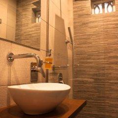Отель Studios Meltemi ванная