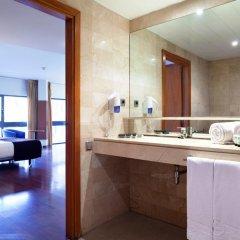 Hotel Viladomat Managed by Silken 3* Стандартный номер с двуспальной кроватью фото 4