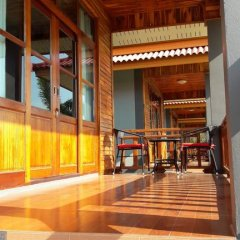 Отель Lanta Lapaya Resort Ланта интерьер отеля фото 2