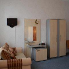 Гостиница Спартак 3* Люкс разные типы кроватей фото 3