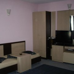 Отель Аврамов удобства в номере фото 2
