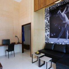 Отель Pavilion Samui Villas & Resort развлечения